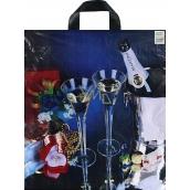 Press Igelitová taška Martini 43 x 47 cm 1 kus