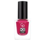 Golden Rose Ice Chic Nail Colour lak na nehty 33 10,5 ml