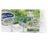 Big Soft Jar toaletný papier s potlačou 3 vrstvový 8 kusov