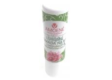 Amoené Pomáda na rty s meduňkou a arganovým olejem na přírodní bázi s přídavkem esenciálního oleje 4,2 g