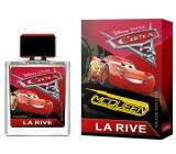 La Rive Disney Cars toaletná voda 50 ml