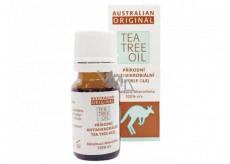 Australian Tea Tree Oil Original 100% čistý prírodný olej čistí pokožku od baktérií 30 ml
