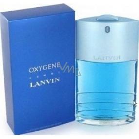 Lanvin Oxygene Homme toaletná voda 50 ml