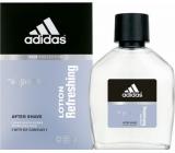 Adidas Skin Care voda po holení starajúca 100 ml