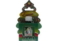 Slow-natur Andělské vánoční pohlazení Vonný olej 10 ml