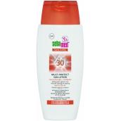Sebamed Sun Care SPF30 opalovací mléko vysoká ochrana 150 ml