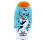 Disney Frozen Olaf 2v1 šampón a kondicionér pre deti 300 ml
