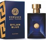 Versace Dylan Blue toaletná voda pre mužov 5 ml, Miniatúra
