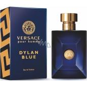 Versace Dylan Blue toaletní voda pro muže 5 ml, Miniatura