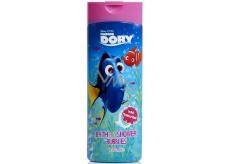 Disney Finding Dory sprchový a kúpeľový gél pre deti 400 ml