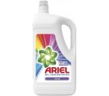 Ariel Color tekutý prací gel na barevné prádlo 80 dávek 4,40 l