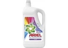 Ariel Color tekutý prací gél na farebné prádlo 80 dávok 4,40 l