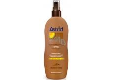 Astrid Samoopaľovací sprej na tvár i tělo150ml 4042