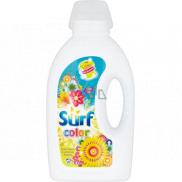 Surf Color Fruity Fiesta & Summer Flowers gél na pranie farebnej bielizne 20 dávok 1,4 l