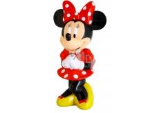 Disney Minnie 3D figurka 2v1 sprchový gel a pěna do koupele pro děti 200 ml