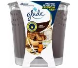 Glade Oud Desire s vôňou orientu, vonná sviečka v skle, doba horenia až 30 hodín 129 g