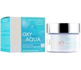 Lirene Oxy in Aqua hydratačné, okysličujúce denný hydro krém pre normálnu pleť 50 ml
