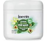 Inecto Naturals Avocado maska na vlasy 300 ml