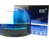 Montblanc Presence Cool toaletní voda pro muže 50 ml
