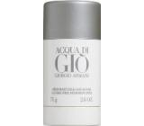 Giorgio Armani Acqua di Gio pour Homme deodorant stick pro muže 75 ml