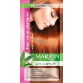 Marion Tónovacie šampón 91 Meď 40 ml