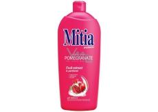 Mitia Pomegranate tekuté mýdlo náhradní náplň 1 l
