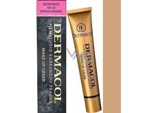 Dermacol Cover make-up 223 vodeodolný pre jasnú a zjednotenú pleť 30 g