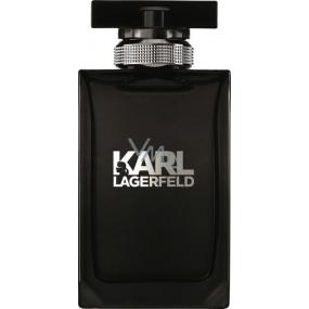 Karl Lagerfeld pour Homme toaletní voda 100 ml Tester