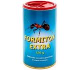 Formitox Hubení mravenců, švábů, rybenek a much 120 g