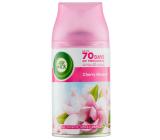 Air Wick FreshMatic Pure Kvety čerešní osviežovač vzduchu náhradná náplň 250 ml