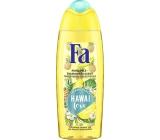 Fa Island Vibes Hawaii Love osvěžující sprchový gel 250 ml