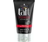 Taft Power Styling mega silná fixácia gél na vlasy150 ml