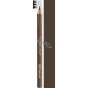 Dermacol Soft tužka na obočí 02 tmavě hnědá 1,6 g