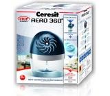Ceresit Stop vlhkosti Aero 360 pohlcovač vlhkosti komplet 450 g