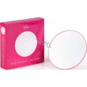 Diva & Nice Zrkadlo zväčšovacie s prísavkami 10 x zväčšuje, 9 cm
