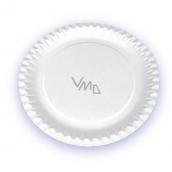 Wimex Party Papírové talíře mělké 23 cm 15 ks