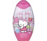 Hello Kitty šampon a sprchový gel pro děti 300 ml