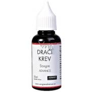 Advance Dračí krev doplněk stavy s obsahem 100% čisté pryskyřice stromu Croton lechleri (Sangre de Drago) antibiotikum, antibakteriální, antivirové,antiseptické účinky 30 ml