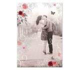Ditipo Hracie prianie k svadbe Spolu AK nie si moja Vašo Patejdl 224 x 157 mm