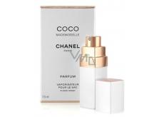 CHANEL Coco Mademois.parfum s rozpr. 7,5ml