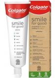 Colgate Smile for Good Protection Whitening recyklovateľná, vegánska zubná pasta, obsahuje 99,7% zložiek prírodného pôvodu 75 ml