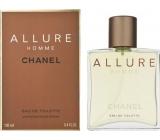 Chanel Allure Homme toaletní voda 100 ml