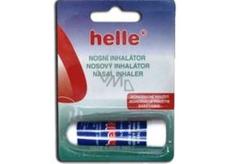 Helle Nosová inhalátor pre osoby staršie ako 6-tich rokov