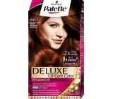 Schwarzkopf Palette Deluxe farba na vlasy 667 Medená 115 ml