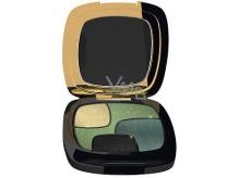 Loreal Paris Color Riche Les Ombres oční stíny P3 Baie d Émeraudes 2,5 g