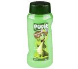 Mika Pufik Aloe a Oliva sprchový gél pre deti 350 ml