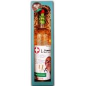 Bohemia Gifts & Cosmetics Charonnay 1. Pomoc při špatné náladě dárkové víno 750 ml