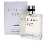 Chanel Allure Homme Sport Cologne toaletní voda 100 ml