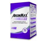 ArginMax Forte pre ženy pre dosiahnutie a udržanie erekcie a zvýšenie sexuálnej výkonnosti kapsuly 90 kusov