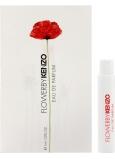 DÁREK Kenzo Flower by Kenzo parfémovaná voda pro ženy 1 ml s rozprašovačem, Vialka